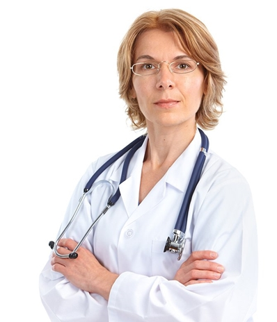 Dr Budai Emese